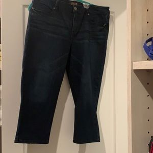 Seven7 Ankle Skinny Jeans Never Used